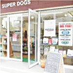 SUPER DOGS